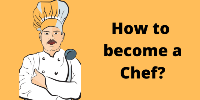 Chef kaise bane