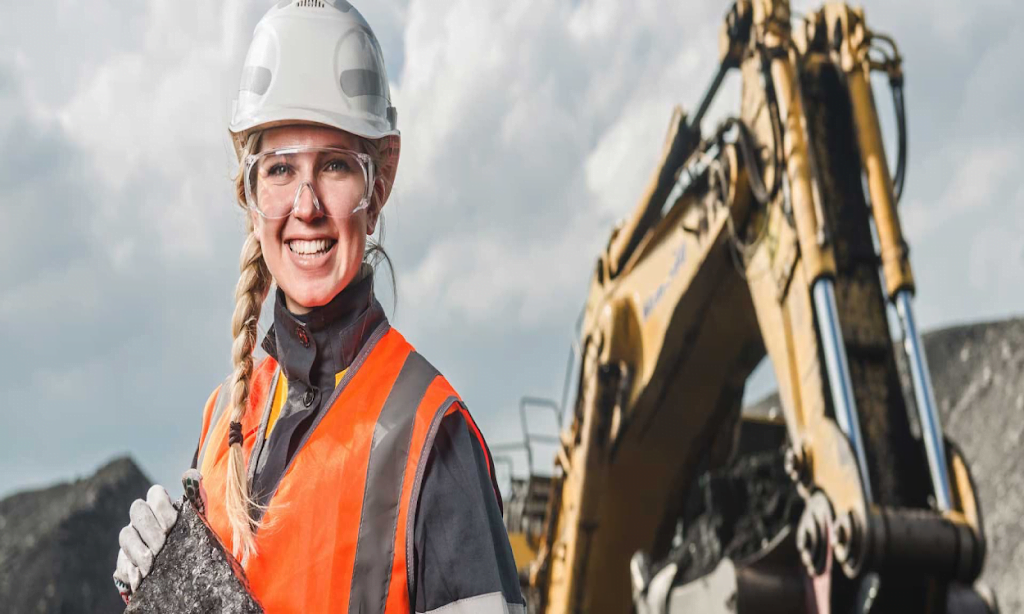 How to make career in Mining engineering